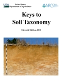 Keys to Soil Taxonomy By Soil Survey Staff