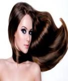Chăm sóc tóc - 6 điều cần lưu ý