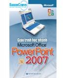 Hướng dẫn sử dụng powerpoint 2007