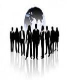 Kinh tế học - Chương 4: Thị trường cạnh tranh hoàn hảo