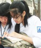 Ôn thi Đại học môn Toán năm 2011 (Số 8)