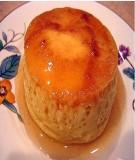 Caramel vị dừa quyến rũ Caramel (bánh Flan)