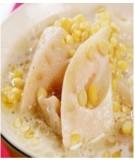 Phong phú các món ăn từ đậu