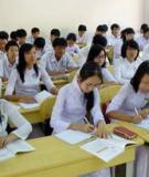 Ôn thi đại học môn toán 2011 - Đề số 4