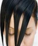 Tự làm dầu xả chăm sóc tóc