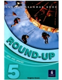 English grammar book - Round up 5