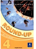 English grammar book - Round up 4