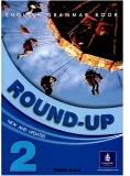 English grammar book - Round up 2