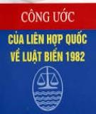 Công ước của Liên hợp quốc về Luật biển năm 1982
