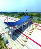 Hệ thống giao thông vận tải Việt Nam: Những vấn đề hiện tại và chương trình cho tương lai