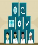 Phương pháp và kỹ năng quản lý nhân sự