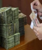 Luật số 46/2010/QH12 - Luật ngân hàng nhà nước Việt Nam