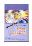 Giáo trình Mạng máy tính - HV Bưu chính Viễn thông