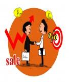 10 quy luật  bất biến trong bán hàng