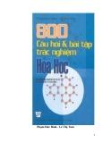800 Câu Hỏi Trắc Nghiệm Đủ Các Thể Loại Môn Hóa Học
