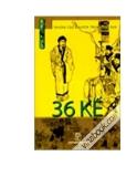 Sách 36 Kế nhân hòa