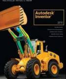 AutoCad Inventor - Hướng dẫn thiết kế mô hình hình học 3D