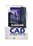 Autocad và người thiết kế