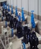 Xử lý nước cấp chương 5: Lắng nước trong xử - Ths Lâm Vĩnh Sơn