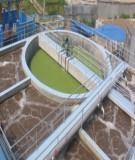 Xử lý nước cấp chương 6: Lọc nước trong xử lý nước - Ths Lâm Vĩnh Sơn