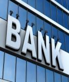 Nghị định của Chính phủ về tổ chức và hoạt động của Ngân hàng thương mại
