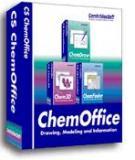 Hướng dẫn sử dụng phần mềm CHEMOFFICE 2006