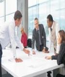 Tiếng Anh thương mại - Bàn việc kinh doanh