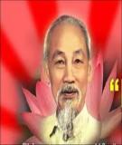 Ebook Hồ Chí Minh toàn tập - Tập 6