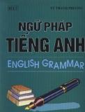 Kinh nghiệm học ngữ pháp Tiếng Anh