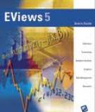 Hướng dẫn sử dụng  Eviews 5.1 (Phùng Thanh Bình) - Chương 2 Hướng dẫn sử dụng Eviews trong phân tích dữ liệu và hồi qui