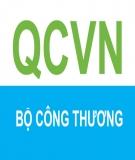 QCVN 01:2011/BCT: Quy chuẩn kỹ thuật Quốc gia về an toàn trong khai thác than hầm lò