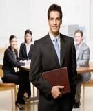 Bài tập tự luận môn quản trị doanh nghiệp