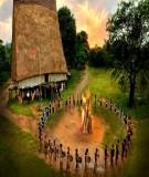 Di sản văn hoá cồng chiêng Tây Nguyên