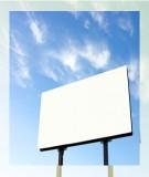 Các hình thức quảng cáo trực tuyến phổ biến hiện nay