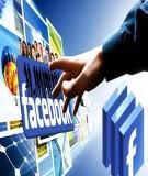 Quảng cáo trên Facebook phát triển mạnh mẽ