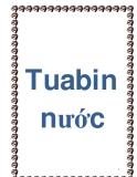 Ebook Tuabin nước