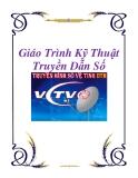Giáo trình Kỹ Thuật Truyền Dẫn Số - Chủ biên. TS. Nguyễn Quốc Bình
