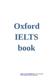 Oxford ielts book