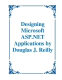Designing Microsoft ASP.NET Applications by Douglas J. Reilly