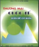 Ebook Thương mại quốc tế - Nguyễn Thành Danh