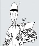 Tài liệu Sửa chữa ô tô - Dụng cụ và thiết bị đo