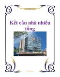 Kết cấu nhà nhiều tầng
