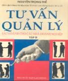 Ebook Tư vấn quản lý (Tập 2) - Nguyễn Trọng Thể