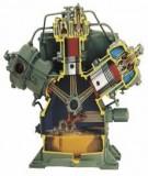 Bài tập lớn Nguyên lý máy - Kỹ thuật cơ khí