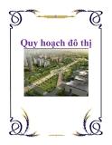 Khóa luận tốt nghiệp: Quy hoạch chi tiết xây dựng trung tâm thị trấn Phát Diệm - huyện Kim Sơn - tỉnh Ninh Bình giai đoạn 2009-2020