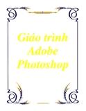 Giáo trình Adobe Photoshop