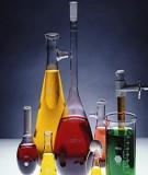 Giáo trình thuốc thử hữu cơ - Chương 7