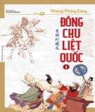 Đông Chu liệt quốc - Phùng Mộng Long