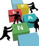 Lập Kế hoạch kinh doanh - Khởi động chiến dịch