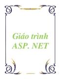 Giáo trình ASP. NET